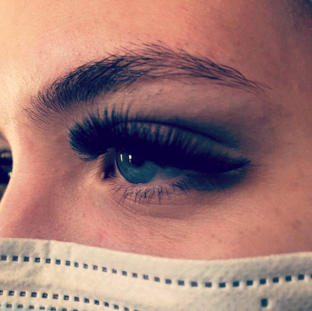 Eyelash Extensions WA